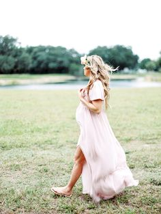 Film Maternity Photos | Florida Film Wedding Photographer