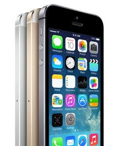 Experience New Standard of Excellence with Apple iPhone 5S