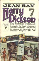 Harry Dickson 7