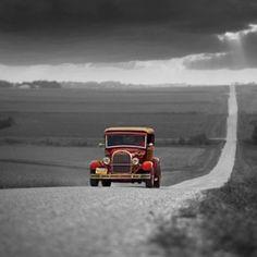 The road trip ❤️✨❤️