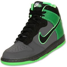 cheap for discount afd58 efb9e Men s Nike Dunk High Basketball Shoes