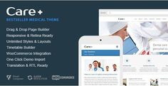 Download Care  Medical and Health Blogging WordPress Theme v4.6.6 Download Care  Medical and Health Blogging WordPress Theme v4.6.6 Latest Version