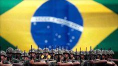 Confirmada guerra civil no brasil 2015 audio da jornalista da Veja vaza