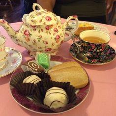 Photos for Tyme For Tea & Co | Yelp