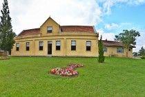 Casa da Cultura Polonesa - Prefeitura de São José dos Pinhais. Colônia Murici,