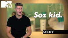 God bless you, Scotty T.