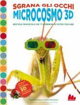 Eye Popping 3-D Bugs in Italian