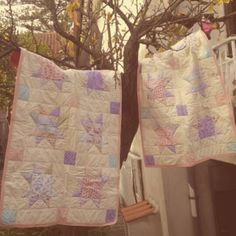 Quilt: che passione. By Matris Fortuna