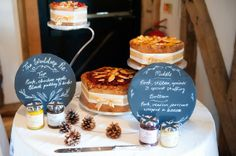 79 - An Autumnal Countryside Wedding with an Oriental Flavour