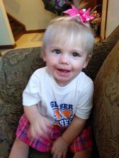 My daughter loves Gerber Lil bits. #GotItFree#GerberChewU