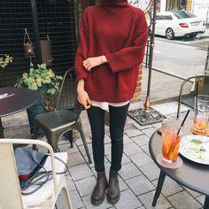 ❣j a y o u n g m a r k e t❣  high quality knit & coating pants  업데이튜 했슴당