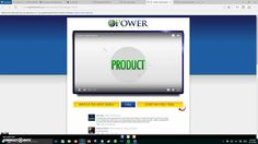 How To Create Your Own Capture Page With Power Lead System..