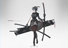 Character Creation, Character Art, Character Design, Character Outfits, Manga Art, Anime Art, Android Art, Anime Weapons, Female Protagonist