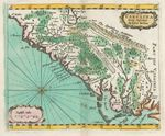 Carolina newly discribed From New York Public Library Digital Collections.