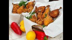 Κρατσανιστά μπουτάκια κοτόπουλο Greek Recipes, Tandoori Chicken, Ethnic Recipes, Food, Essen, Greek Food Recipes, Meals, Yemek, Greek Chicken Recipes