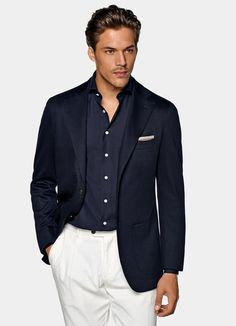 Suit Supply, Slim Fit Jackets, Sport Casual, Office Outfits, Workout Shirts, Mens Suits, Casual Looks, Mens Fashion, Man Style