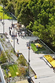 The_Goods_Line-ASPECT_Studios-CHROFI-03 « Landscape Architecture Works | Landezine