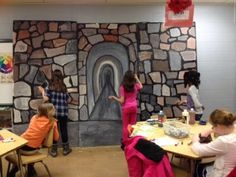 Our Third Grade Students Will Be Performing The Wizard Of Oz, Under  Direction Of Our · Stage DesignSet ...
