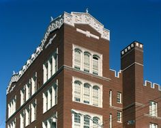 Brick Educational - The Joseph R. Drake School