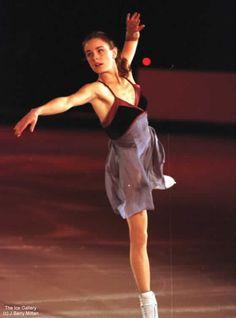 Katia Gordeeva, 1996-1997