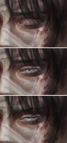 attack on titan anime Attack On Titan Fanart, Attack On Titan Levi, Levi Ackerman, Bakugou Manga, Manga Drawing, Yandere Manga, Eren E Levi, Rivamika, Attack On Titan