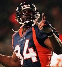 Shannon Sharpe.. His story and rise to the top will make you cry like a baby!