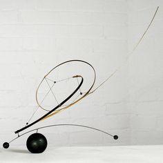 laurent martin bamboo sculpture