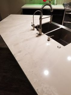 Pin By David Bowie On Dekton Fiord Kitchen Kitchen