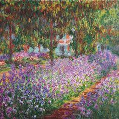 Autor: Claude Monet Estilo: Impresionismo Tema: Naturaleza Está en: Los más vendidos Está en: Los más famosos