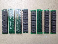 RAM antiche...