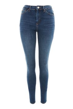 TALL Mid Blue Sydney Jeans