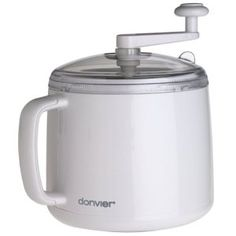 Donvier 837409W 1-Quart Ice Cream Maker reviews you want to buy Donvier 837409W 1-Quart Ice Cream Maker,yes ..! you comes at the right place. you can get special discount for Donvier 837409W 1-Quart Ice Cream Maker in amazon.You can choose to buy a product and Donvier 837409W 1-Quart Ice Cream Maker at the Best Price Online with Secure Transaction in amazon…  http://icecreammakerforkids.wordpress.com/2012/06/21/donvier-837409w-1-quart-ice-cream-maker-reviews/