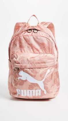 Puma Originals Backpack  nylonbackpackpurse a77b107da43b6