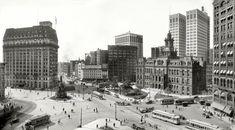 Hotel Pontchartrain Historic Detroit