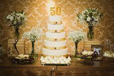 festa bodas de ouro - Pesquisa Google