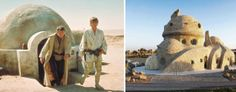Are These Star Wars-Themed Rental Homes Yub Nub or Bantha Poodoo?