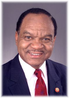 March 23, 1968: Walter Fauntroy became first non-voting congressional delegate from Washington, D.C. since the reconstruction period