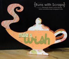 Runs with Scraps…: June 2010 - New Deko Sites Summer Camp Crafts, Camping Crafts, Arabian Nights Theme, Arabian Theme, Princess Jasmine Party, Art For Kids, Crafts For Kids, Egyptian Party, Aladdin Party
