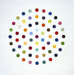 Damien Hirst Cineole (2004-2008) aquatint in colours on Hahnemühle etching paper, edition of 145 and 35 APs
