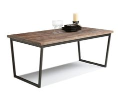 Zone Maison / Porto Dining Table