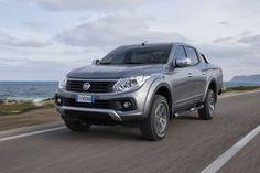 Fiat Fullback sarebbe ad un passo dall'addio - ClubAlfa. Turin, Pick Up, Mitsubishi L200, Automobile, Car Posters, Fiat, Ads, Vehicles, Shotguns