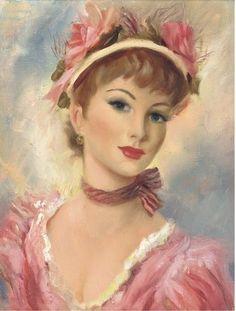 Peintures de Frederic John Lloyd Strevens