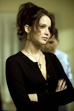 Jennifer Lawrence's Best On-Screen Hair Transformations