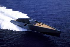 Image detail for -Introducing the Batman of Superyachts – The Wally 118