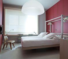 Nu Hotel   Milan   Italy