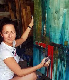 obrazy michalska Www.artpracownia.wordpress.com