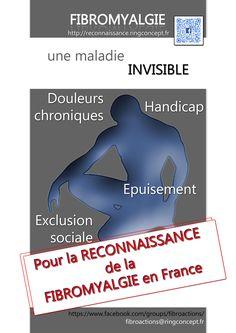 La fibromyalgie n'est toujours pas reconnue en France ! - THAU INFO : Le journal du pays de Thau