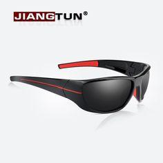 fed830f463 JIANGTUN Hot Sale Quality Polarized Sunglasses Men Women Sun Glasses  Driving Gafas De Sol Hipster Essential