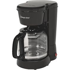 Magic Chef Pause and Serve Antidrip Coffeemaker * You can get additional details at http://www.amazon.com/gp/product/B008VKH3GU/?tag=pincoffee-20&pno=040716065024
