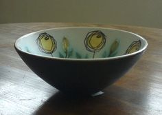Kulho, Laila Zink Finland, Serving Bowls, Tableware, Dinnerware, Tablewares, Dishes, Place Settings, Mixing Bowls, Bowls